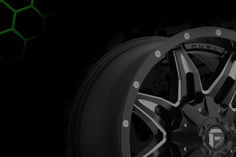 Buy Fuel Off-Road Wheels at KX Wheels, Canada's Leading Online Distributor